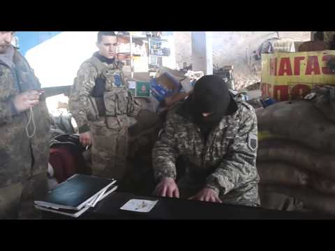 Пианист-экстремист с Майдана