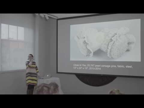 21c Presents a Lecture with Angela Ellsworth