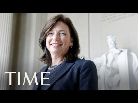 Barbara Humpton Becomes CEO Of Siemens | TIME
