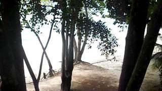 ilha de marambaia