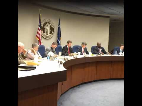 Spartanburg County Council October General Session 2016 LIVE! (Recorded)