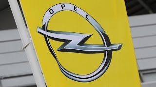GM President Ammann Says Opel Deal All About Scale