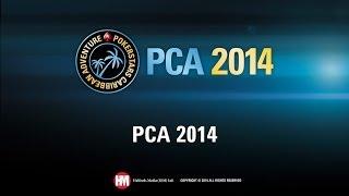 Живой покерный турнир PCA 2014 - Главное Событие PCA, финальный стол