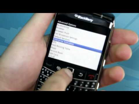 blackberry bold 9700 how to setup your email youtube rh youtube com BlackBerry Curve 9320 BlackBerry 9700 Accessories