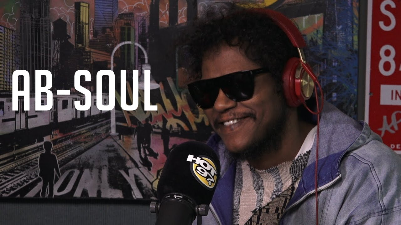 Download Ab-Soul Talks New Album, About Yachty and Uzi Vert + Graph Talk