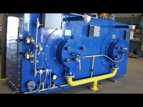 Preferred Special Combustion Engineering - Corporate Overview