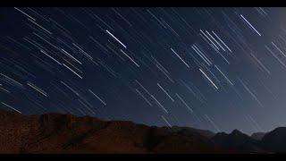 La Nuit des Étoiles : pourquoi y'a-t-il plus d'étoiles filantes en été (expliqué en comics)