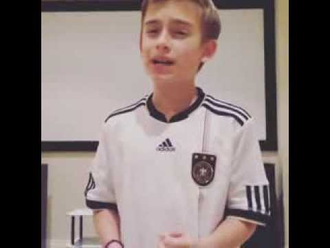 Justin Bieber - Backpack (feat. Lil Wayne) (Johnny Orlando new cover coming soon!