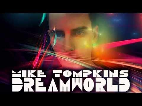 Клип Mike Tompkins - Dreamworld