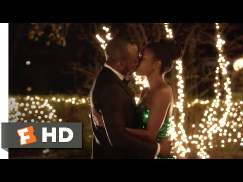 Almost Christmas (2017) - Prom Do-Over Scene (10/10) | Movieclips