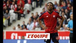 Loïc Rémy attend son heure - Foot - L1 - Lille