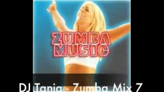 Z Mix 7 DJ Tania Mash Up