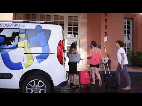 Internships Tenerife Job Training