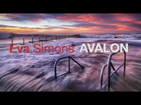 Eva Simons - Avalon (Lyrics)