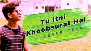 Tu itni Khoobsurat Hai | Cover Song | Rahat Fateh Ali khan | Sunny Singh