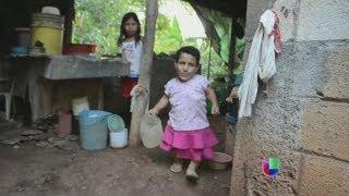 La mujer más pequeña de Guatemala derrocha alegría - Prim...