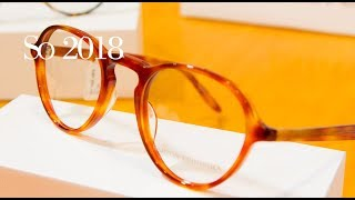 5 Round Eye Frames for 2018   from Silverberg