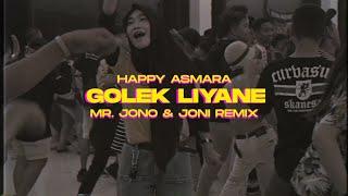 Download lagu LUNGAMU TINGGAL KENANGAN ( GOLEK LIYANE ) - HAPPY ASMARA ( Mr. Jono & Joni REMIX )