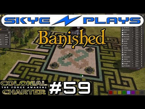 [Full-Download] Banished Colonial Charter 1 6 Part 1