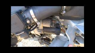 Cheat for charging Battery BMW Motorcycle