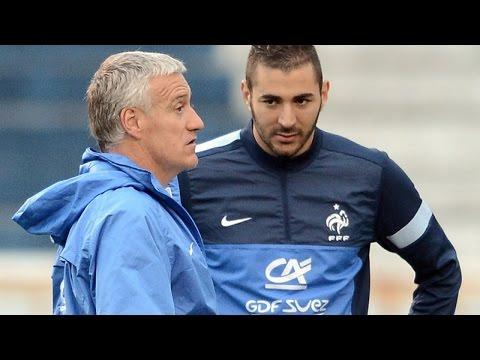 """Karim Benzema : """"Didier Deschamps est un dur, il ne transige pas"""", constate Pascal Praud"""
