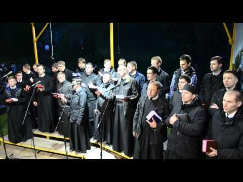 Відпуст уКрехівському монастирі— 23-24.05.2015— «Отче Миколаю»