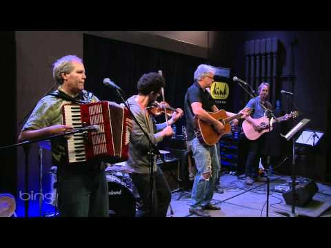 Tim Robbins & The Rogues Gallery Band - Queen of Dreams (Live in the Bing Lounge)