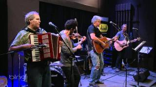 Tim Robbins & The Rogues Gallery Band - Queen of Dreams (Bing Lounge)