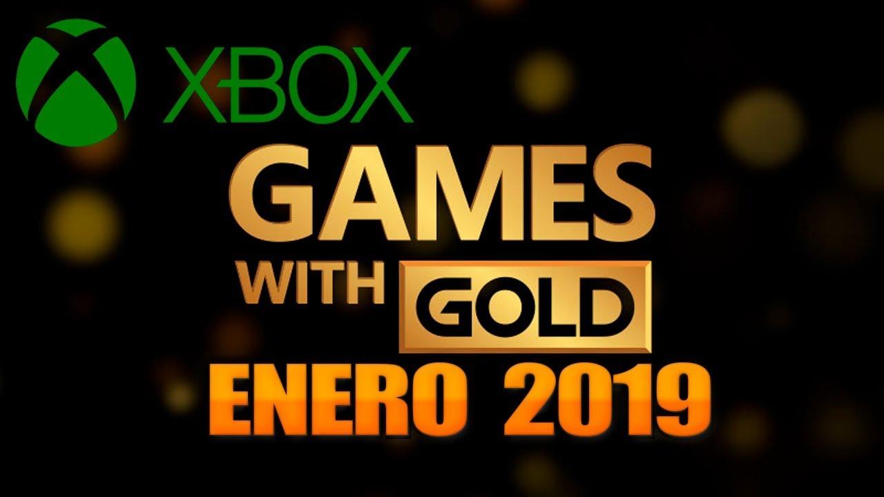Juegos Gratis Con Gold Enero 2019