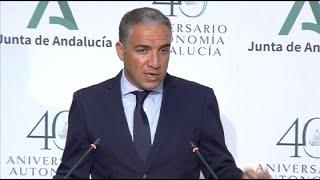 """Andalucía aumenta las medidas de """"control"""" en residencias de mayores"""