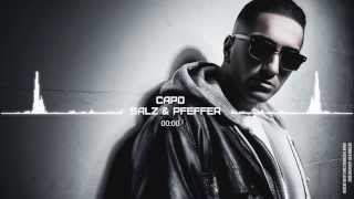 CAPO - Salz & Pfeffer (Official Version) prod. by Bounce Brothas