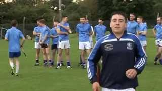 Milford GAA Charity Crossbar Challenge for the Shane Fitzgibbon Rehab Fund