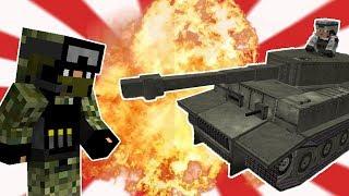 GRIB PÅ MISSION! - Dansk Minecraft