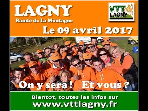 Rando La montagne de Lagny Hqdefault