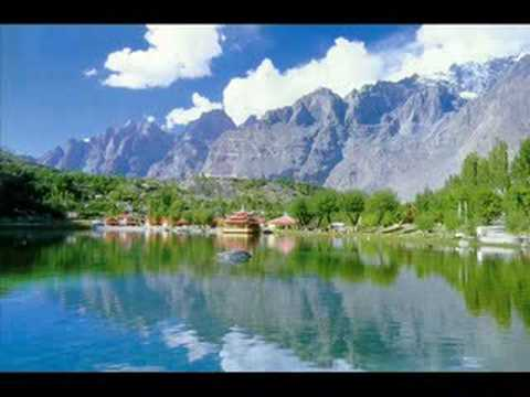 Pakistan : The King of natural Beauty - YouTube