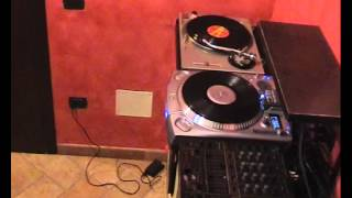 Georgie Porgie All because of me ( E Smoove mix Vibe Records 1993