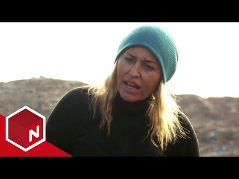May Britt konfronterer Håkon