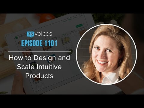 How to Design and Scale Intuitive Products with Gatheredtable Founder and CEO Mary Egan