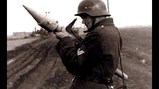 Axis Anti Tank Weapons of World War II - Including Rare One
