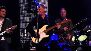 Eric Clapton - High Time We Went (w/Bramhall II, Mayer, Trucks & Vaughan) - New York City 05-03-2015