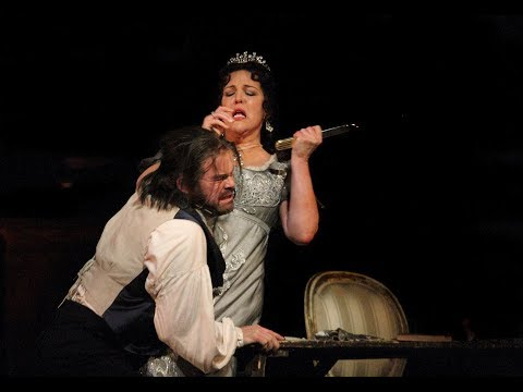 Insights into The Royal Opera's production of Tosca