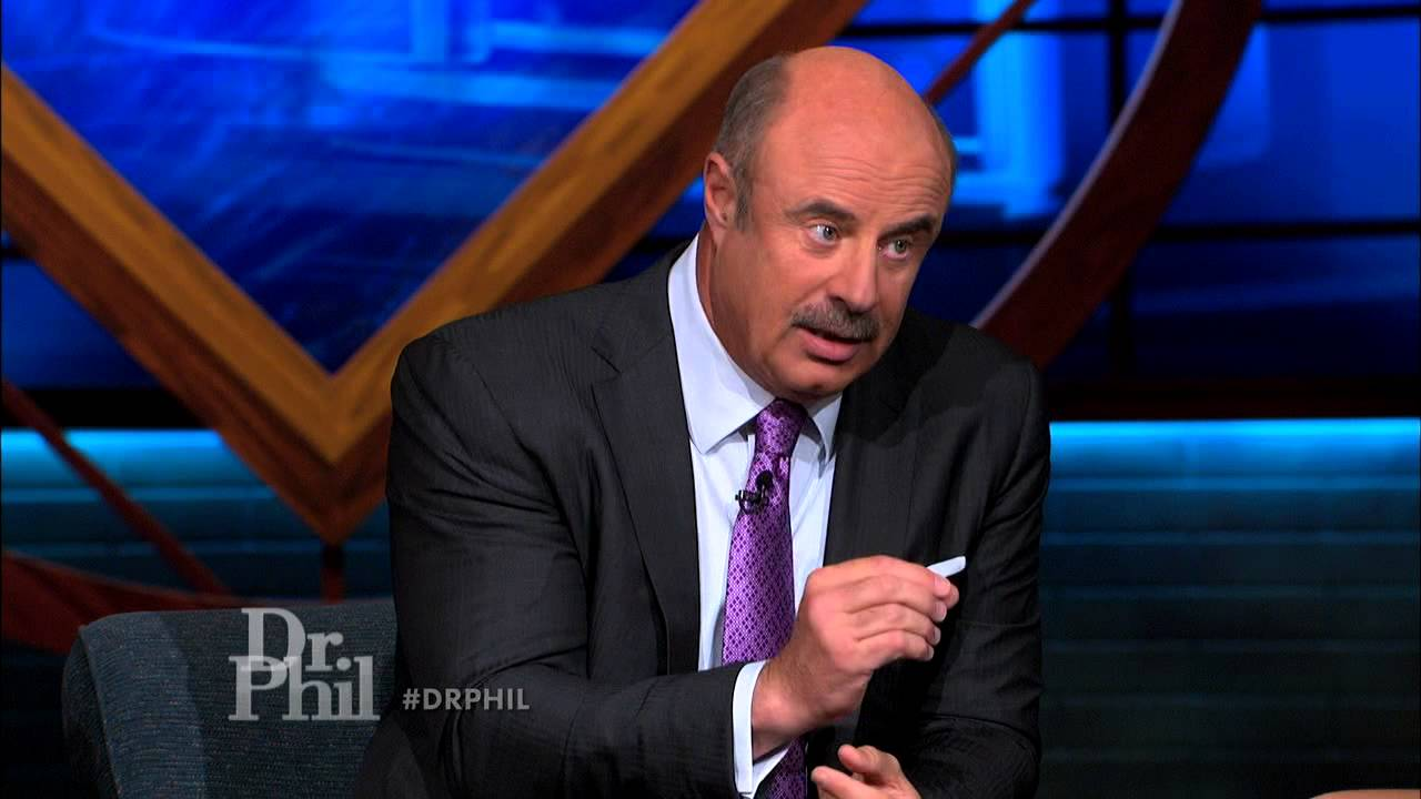 Dr  Phil Warns His Guests about the Consequences of Lying to Him