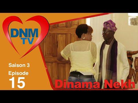 Dinama Nekh saison 3 épisode 15