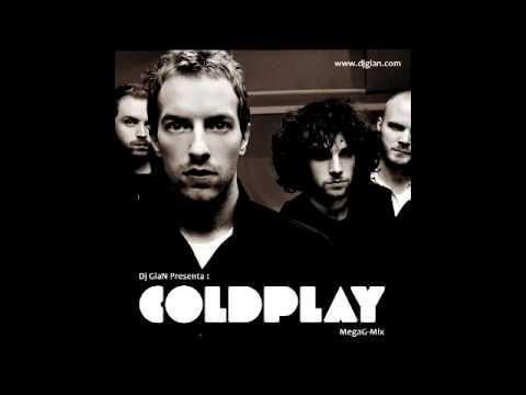 MegaG-Mix 2014 / Coldplay