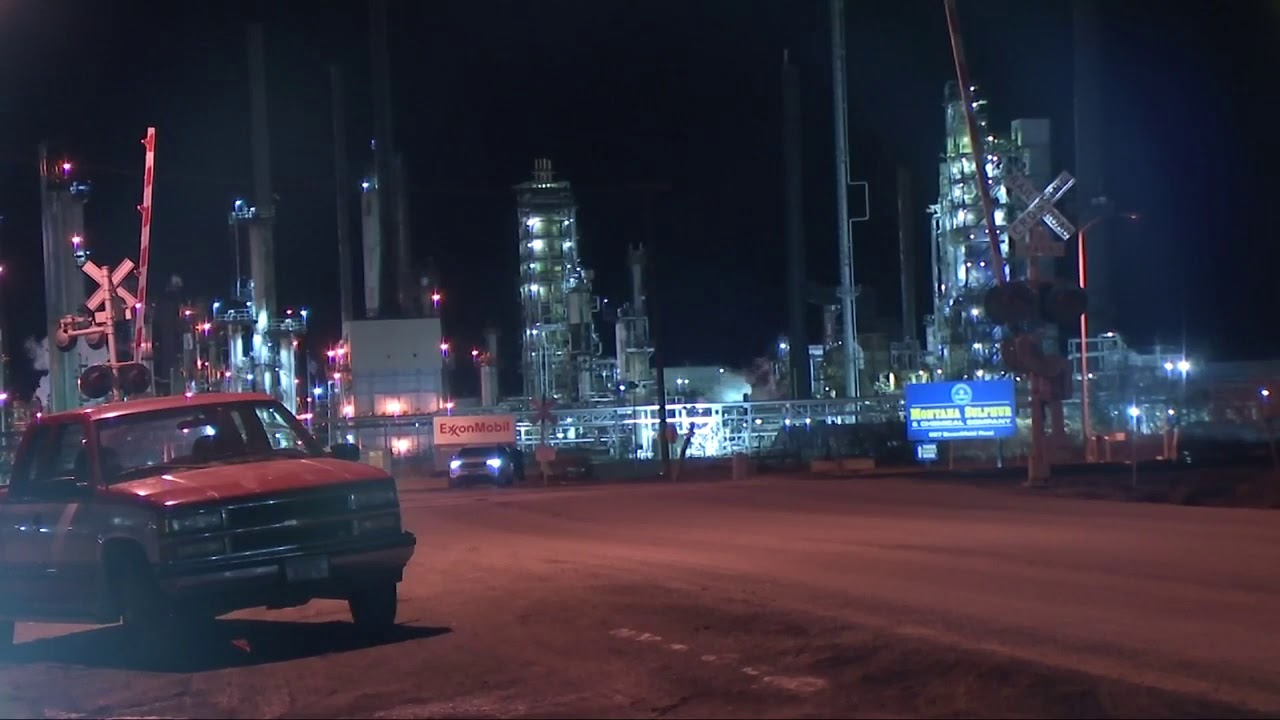 Unionized ExxonMobil workers in Billings reject contract offer