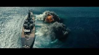 OST  Морской бой
