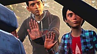 LIFE IS STRANGE 2 - Official Story Reveal Trailer (GamesCom 2018)