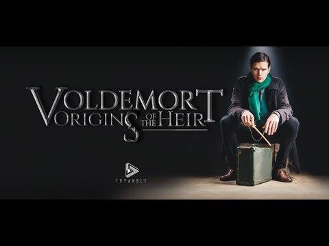 Lo que debes saber sobre la próxima serie Voldemort Origins of the Heir