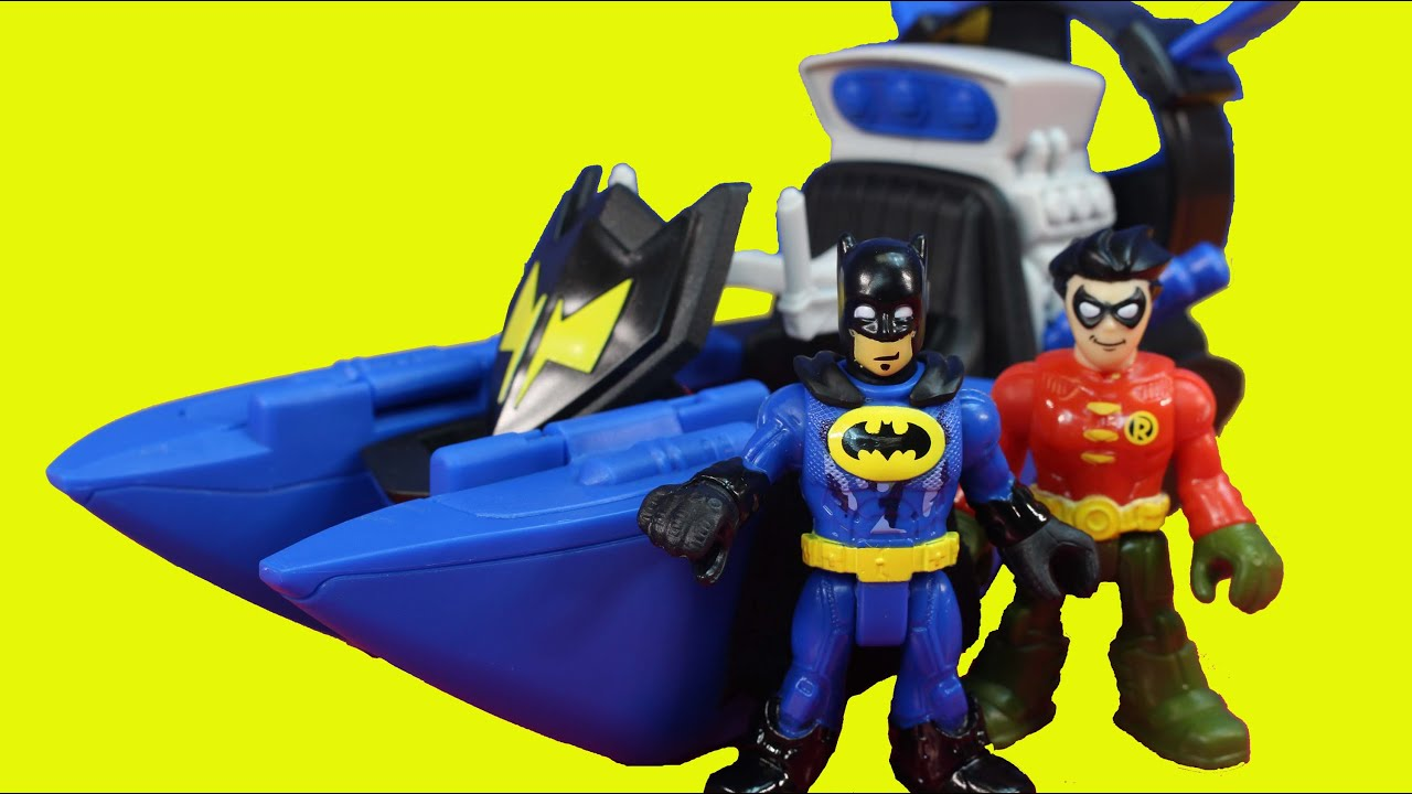 Imaginext Riddler and Two Face New 2019 Toys - YouTube |Imaginext Riddler