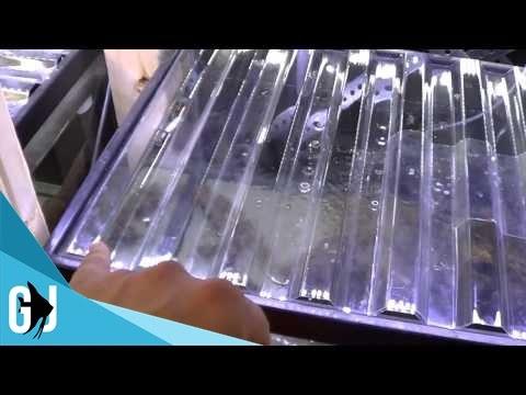 307 Which Way To Install Diy Polycarbonate Aquarium Lid
